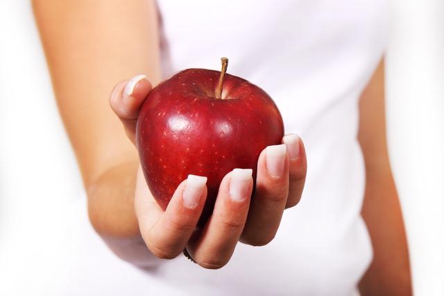 Wiem, co jem, czyli zdrowy styl życia