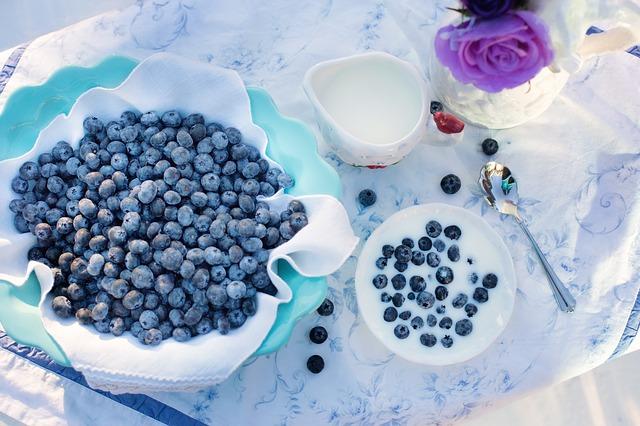 Naturalna żywność kluczem zbilansowanej diety
