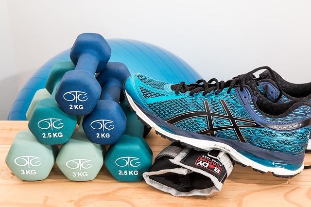 Trening bez siłowni