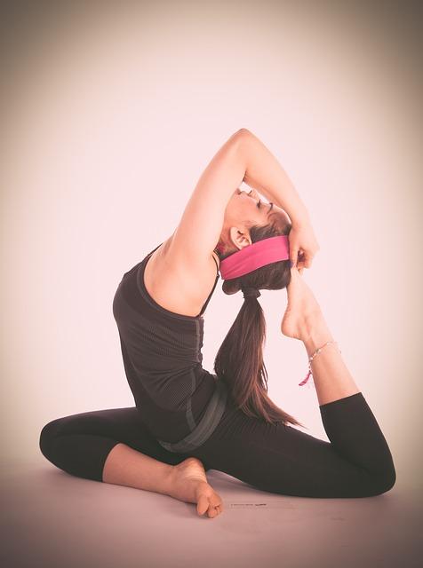 Ćwiczenia na plecy siłownia