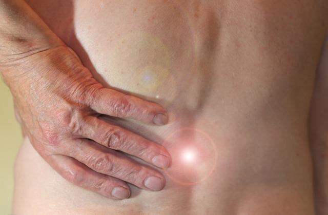 3 rzeczy, które powinieneś wiedzieć o bólu pleców