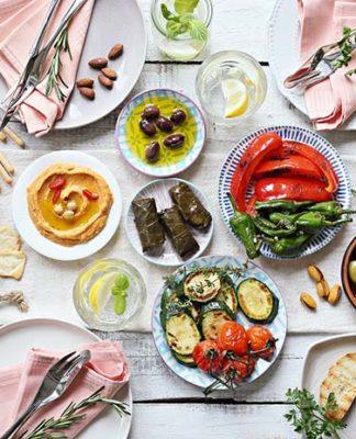 Ciekawostki na temat kuchni śródziemnomorskiej, które warto znać