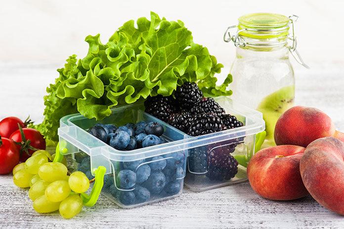 Catering dietetyczny – ile kalorii?