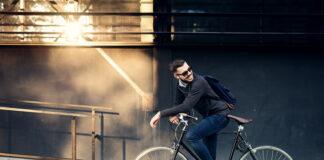Jaką kurtkę na rower kupić?