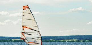 Windsurfing – wodna aktywność dla każdego