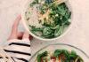 Dieta wegańska z diety pudełkowej