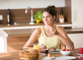 Dieta od dietetyka