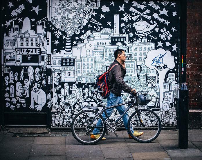Jaką kurtkę na rower kupić