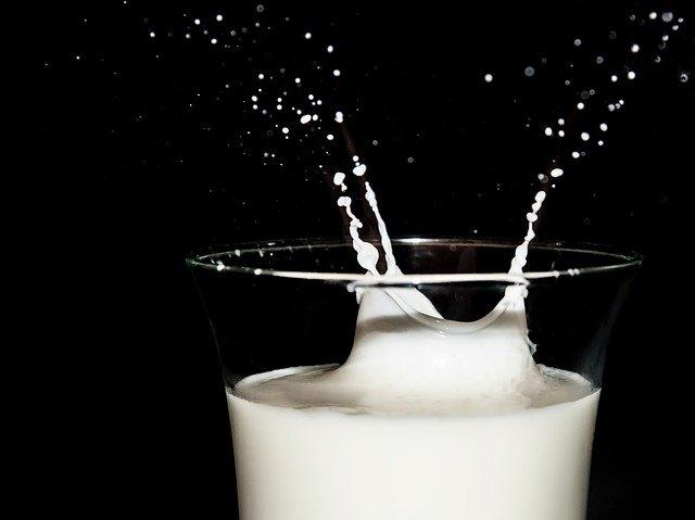 Mleko to bogate źródło wapnia i witaminy D3