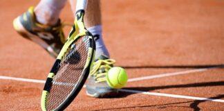 Tenis to wszechstronne korzyści dla naszego organizmu
